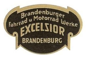 Excelsior (Allemagne - Brandenburg)