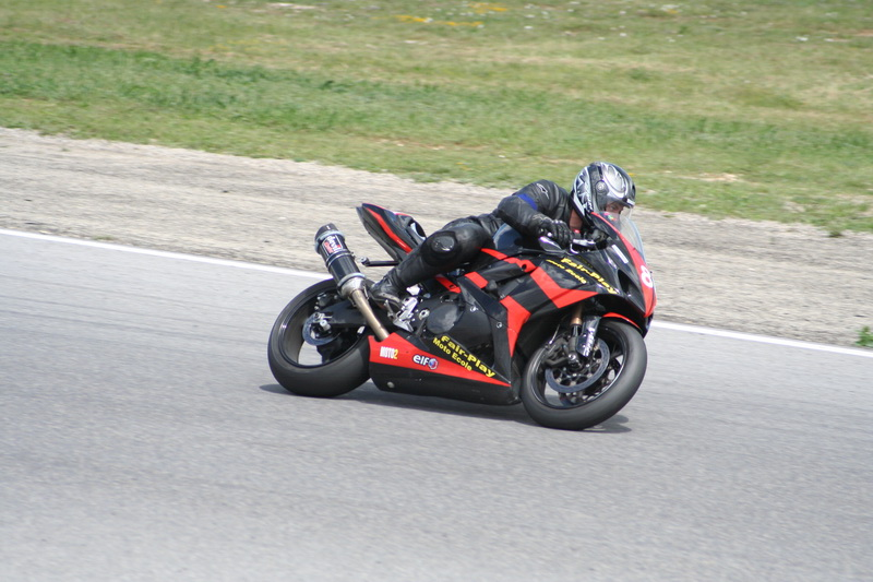 104 racing team: