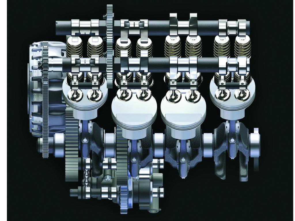 Mecanique Et Technologie Bmw Galeries Photos Motoplanete