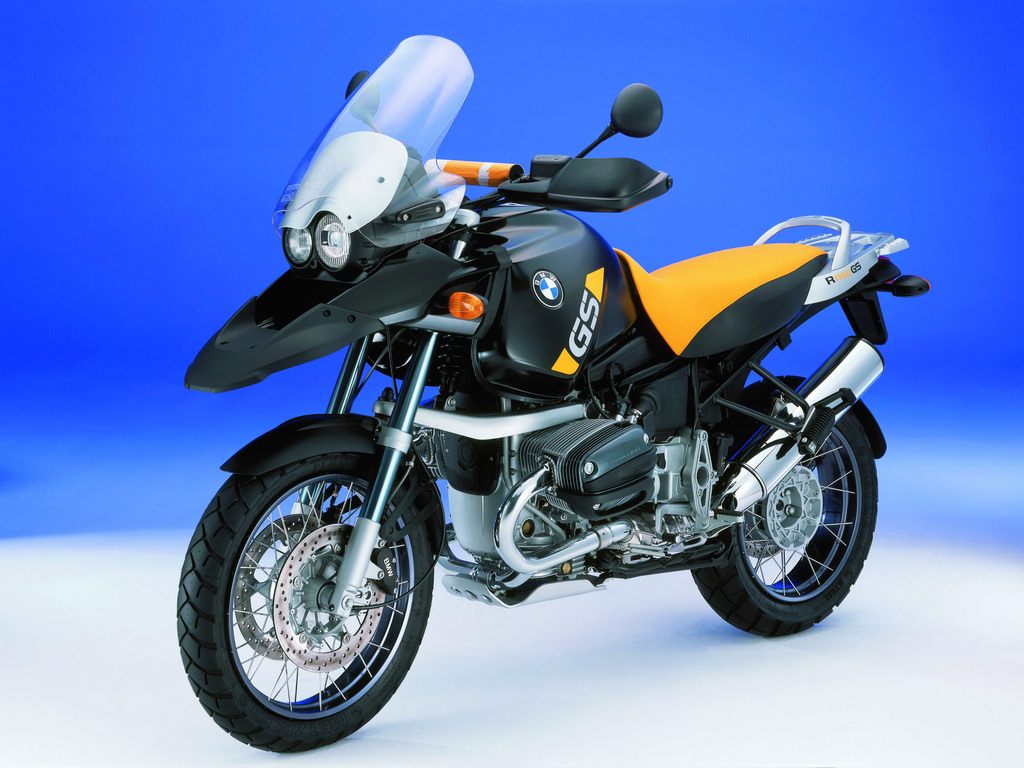 Bmw 1150 Gs Adventure Tuning