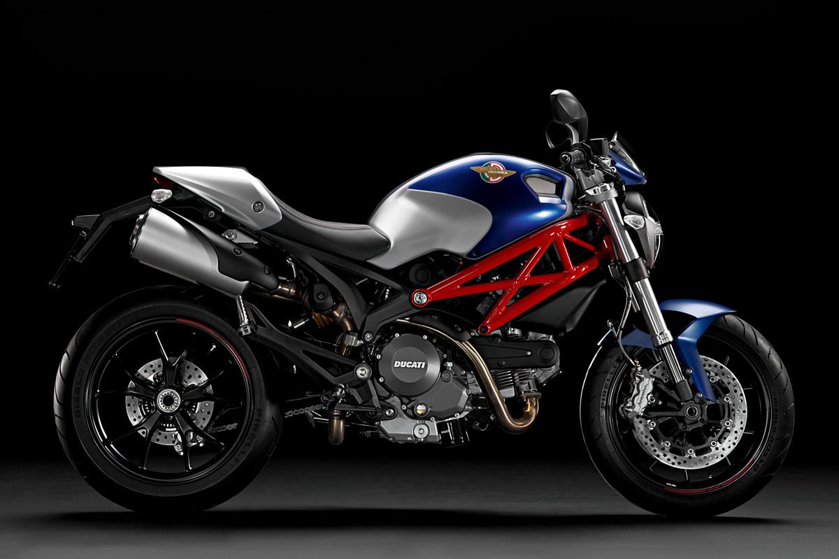 Ducati Monster Art Kit