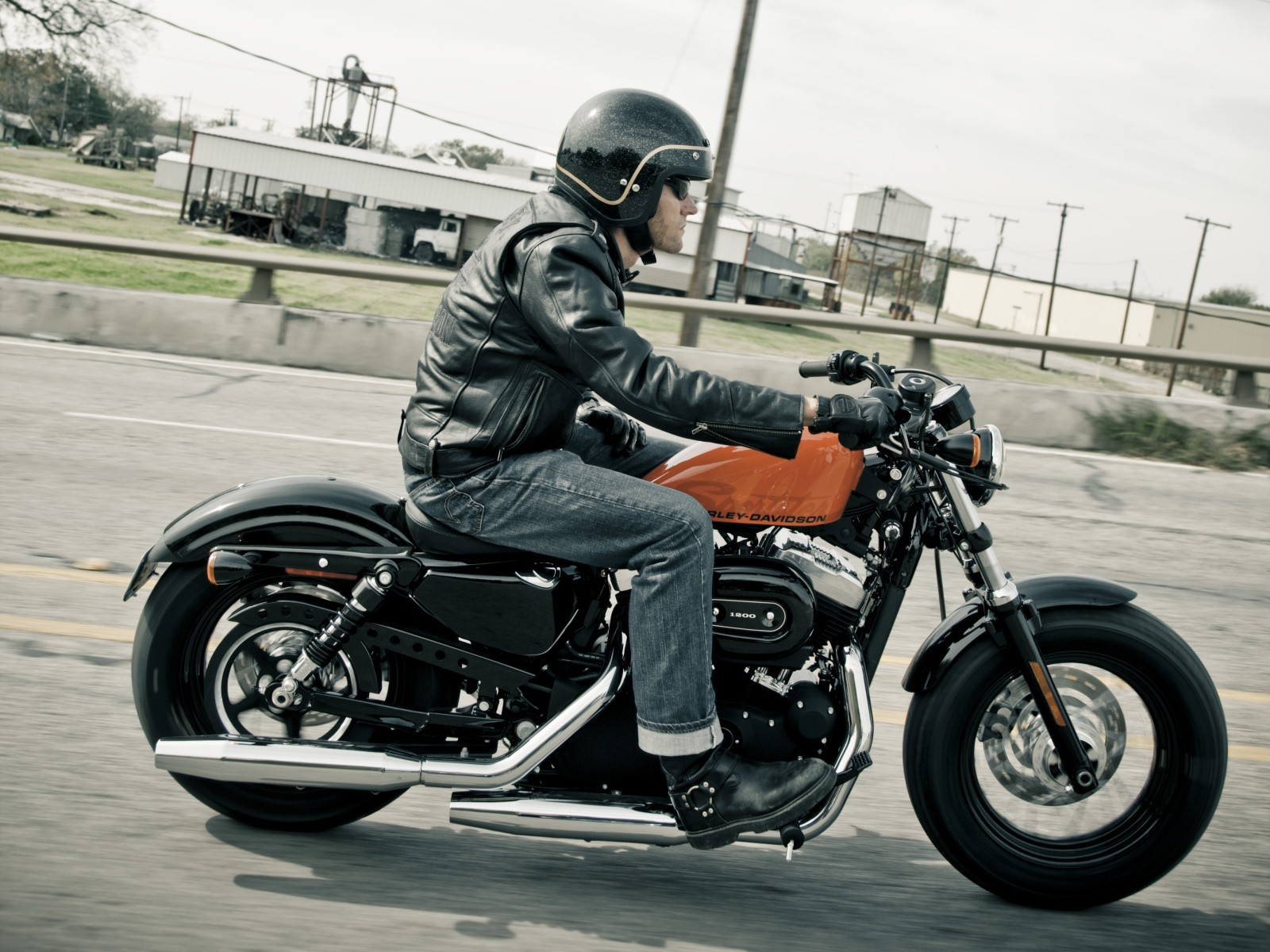 Harley Davidson Forty Eight For Sale In India