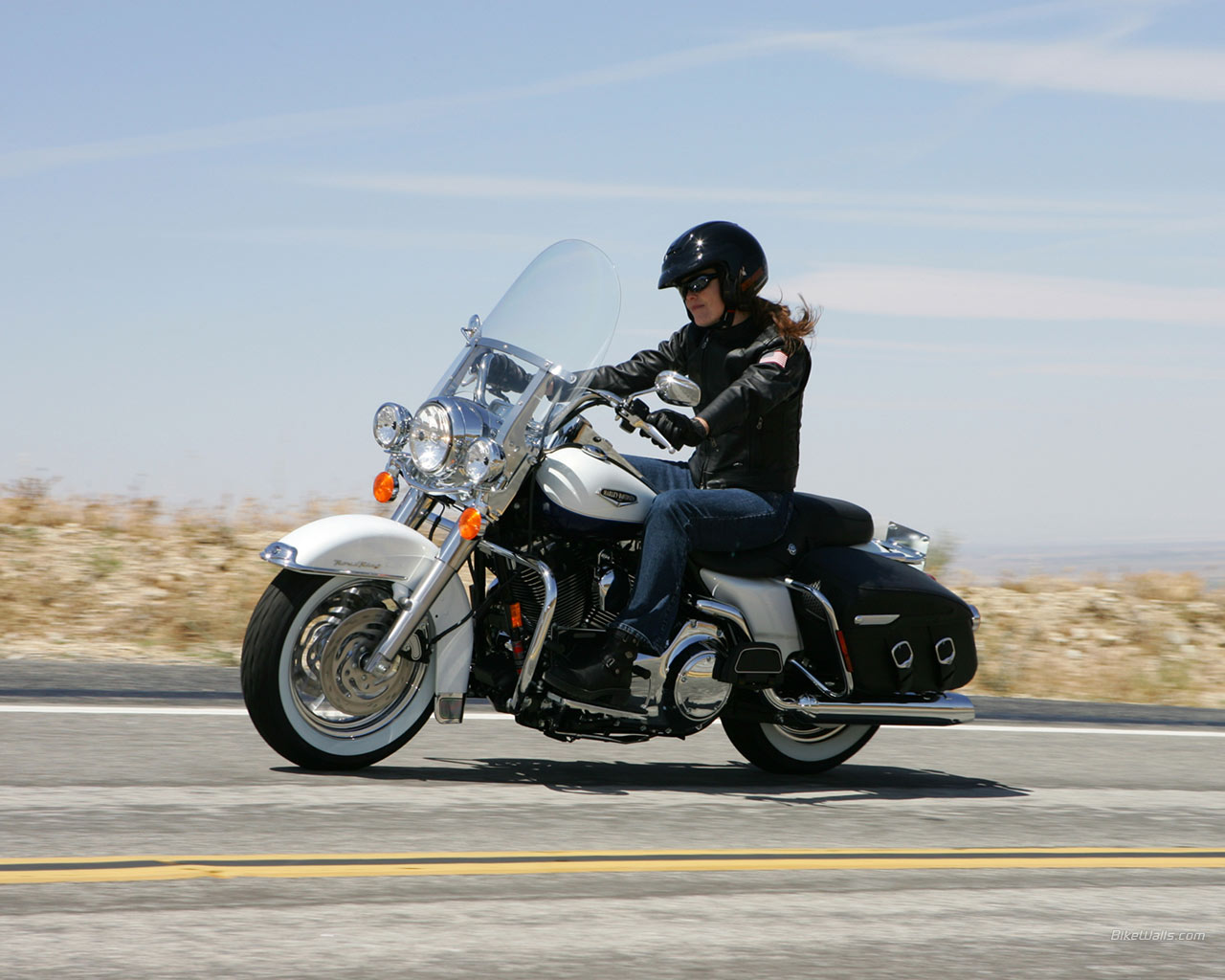Revue Technique Harley Davidson Road King