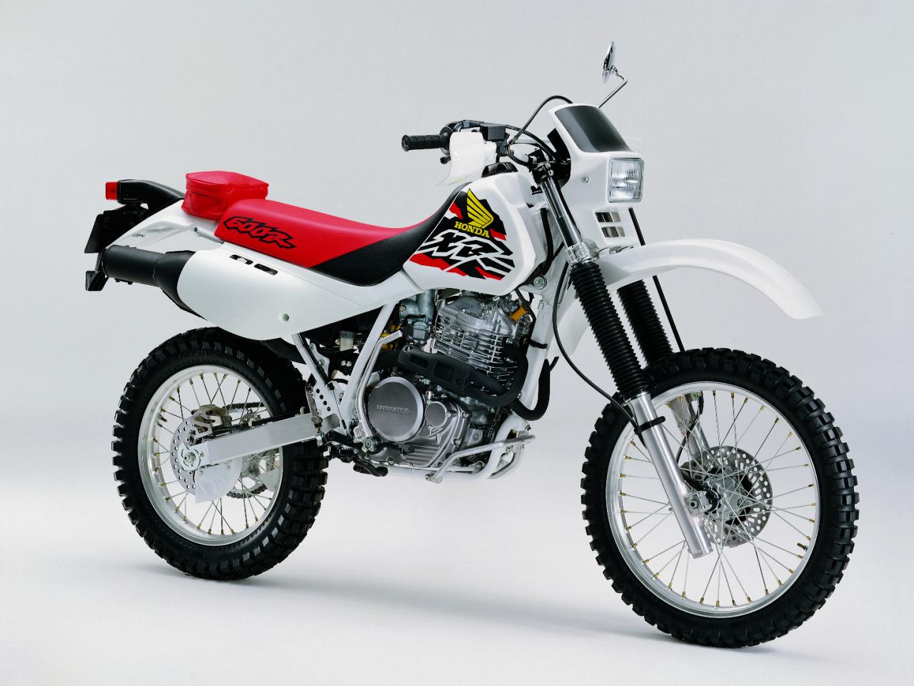 Мотоцикл Honda XR 600 R 1987 Цена, Фото, Характеристики, Обзор, Сравнение на БАЗАМОТО