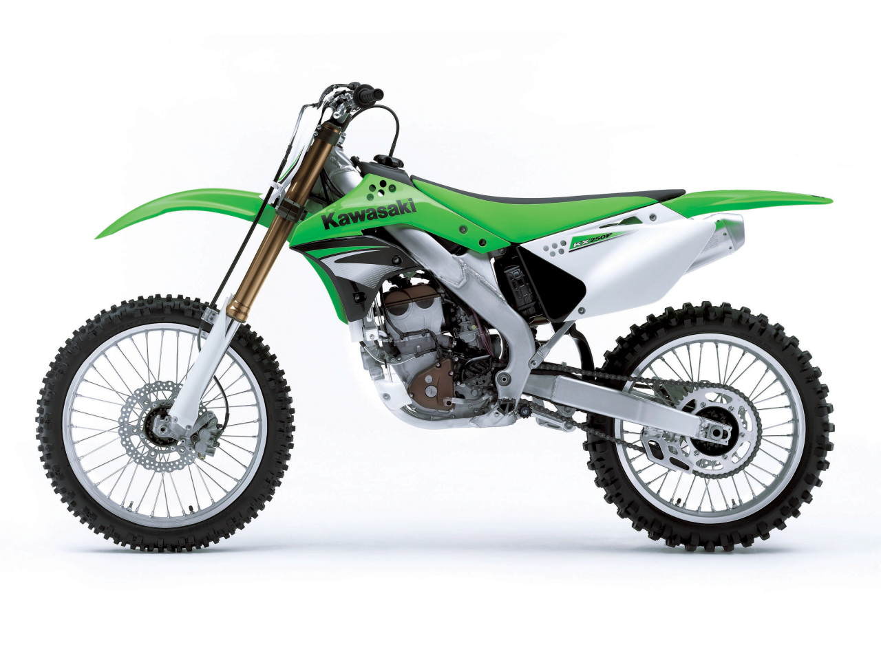 kx 250 f 2007 trail fun enduro galeries photos motoplanete. Black Bedroom Furniture Sets. Home Design Ideas
