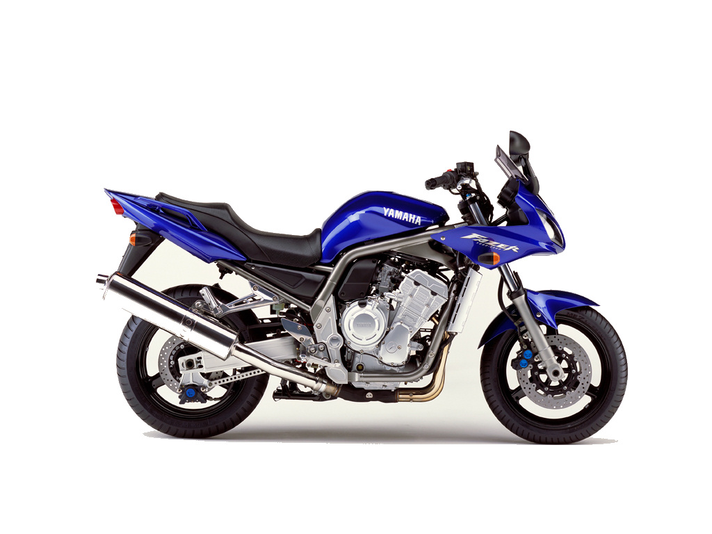 FZS 600 Fazer 1998 a 2001 - ROADSTERS et NAKED - Galeries