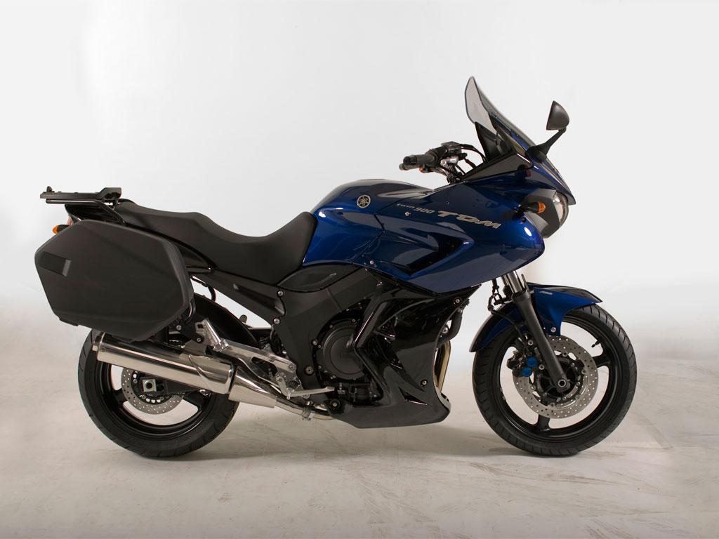 Yamaha tdm gt abs for Bulle haute 900 tdm
