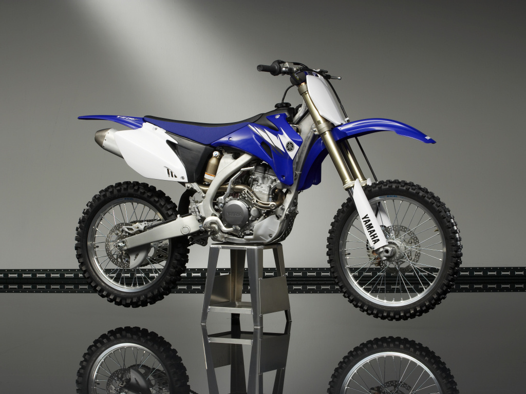 yz 250 f trails cross et fun galeries photos motoplanete. Black Bedroom Furniture Sets. Home Design Ideas