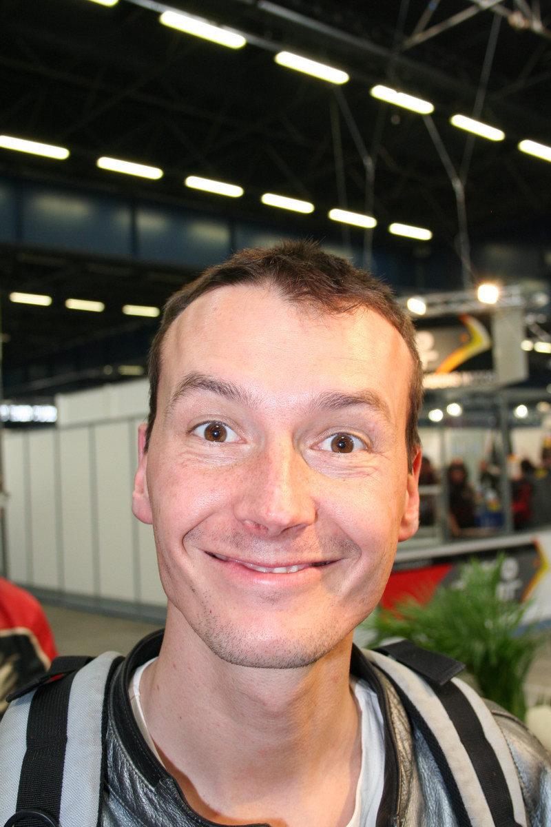 Le salon de la moto des alpes 2008 salons nationaux for Salon le 58