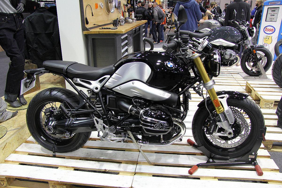 visite du salon de la moto de lyon eurexpo 2017