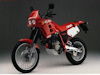 moto Gilera RC 600 1991