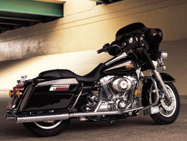 harley davidson 1450 electra glide standard flht 2004 fiche moto motoplanete. Black Bedroom Furniture Sets. Home Design Ideas