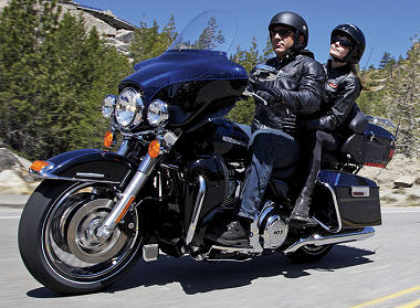 Harley-Davidson 1690 ELECTRA GLIDE ULTRA CLASSIC FLHTCUI