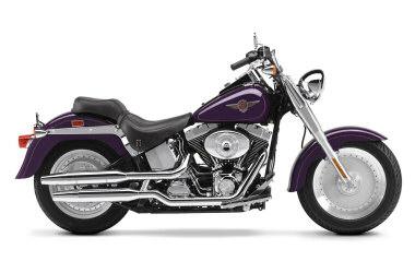 Harley-Davidson 1450 SOFTAIL FAT BOY FLSTF