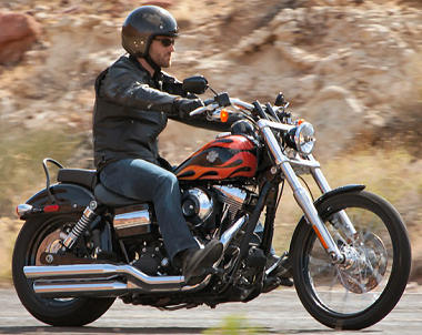 1584 DYNA WIDE GLIDE FXDWG 2012