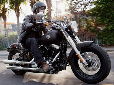 Harley-Davidson 1690 SOFTAIL SLIM FLS