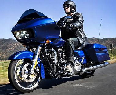 Harley-Davidson 1690 ROAD GLIDE SPECIAL 2015