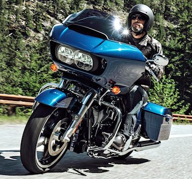 Harley-Davidson 1690 ROAD GLIDE SPECIAL 2016