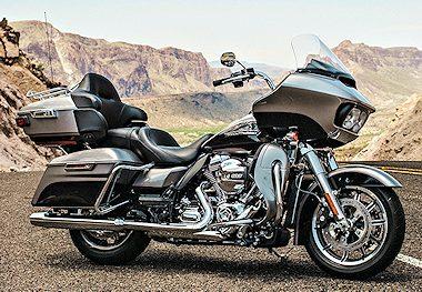 Harley-Davidson 1690 ROAD GLIDE ULTRA FLTRU