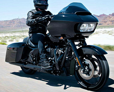 1745 ROAD GLIDE SPECIAL 2018