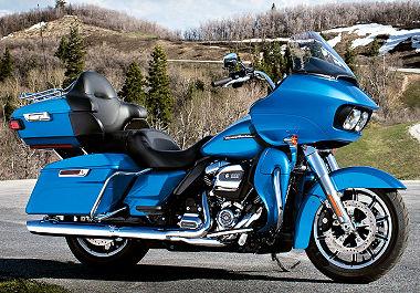 Harley-Davidson 1745 ROAD GLIDE ULTRA FLTRU