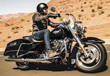 Harley-Davidson 1746 ROAD KING FLHR