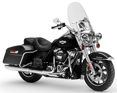 Harley-Davidson 1745 ROAD KING FLHR