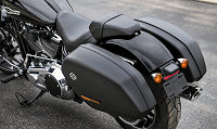 Harley-Davidson 1745 SPORT GLIDE FLSB