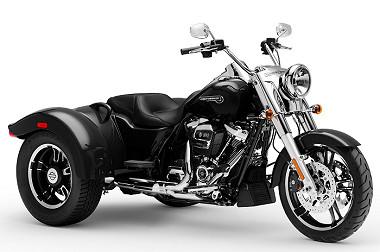 Harley-Davidson 1870 FREEWHEELER  FLRT
