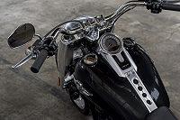 Harley-Davidson 1870 SOFTAIL FAT BOY FLFBS