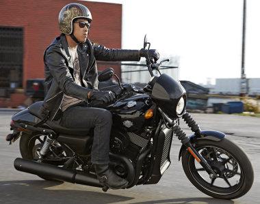 Harley-Davidson XG 750 STREET 2015