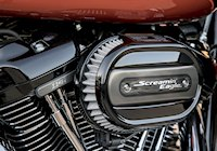Harley-Davidson CVO 1870 STREET GLIDE FLHXSE