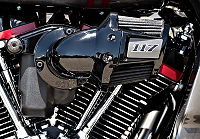 Harley-Davidson CVO 1920 ROAD GLIDE FLTRXSE