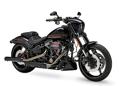 Harley-Davidson CVO 1800 PRO STREET BREAKOUT FXSE