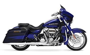 Harley-Davidson CVO 1870 STREET GLIDE FLHXSE 2017