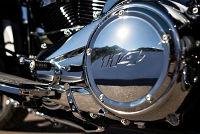 Harley-Davidson 1870 ULTRA LIMITED LOW FLHTKL