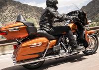 Harley-Davidson 1870 ULTRA LIMITED FLHTK