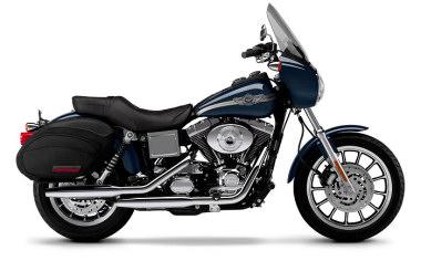 Harley-Davidson 1450 SUPER GLIDE T-SPORT FXDXT