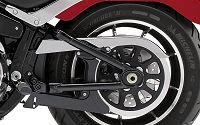 Harley-Davidson 1745 SOFTAIL LOW RIDER FXLR