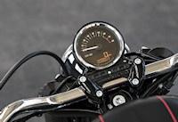 Harley-Davidson XL 1200 CX SPORTSTER ROADSTER