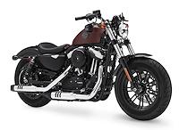 Harley-Davidson XL 1200 X SPORTSTER Forty Eight