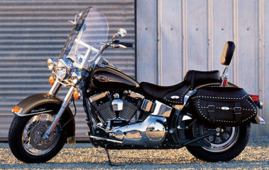 Harley-Davidson 1450 SOFTAIL HERITAGE CLASSIC FLSTC