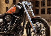 Harley-Davidson 1584 DYNA STREET BOB FXDB