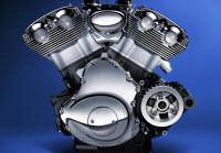 Harley-Davidson 1131 V-ROD VRSCA
