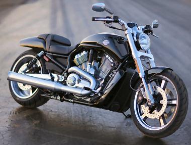 Harley-Davidson VRSCF 1250 V-Rod Muscle 2010