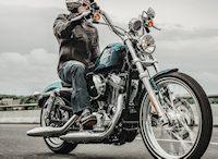 Harley-Davidson XL 1200 V SPORTSTER Seventy-Two