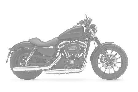 Harley-Davidson XL 883 L SUPERLOW