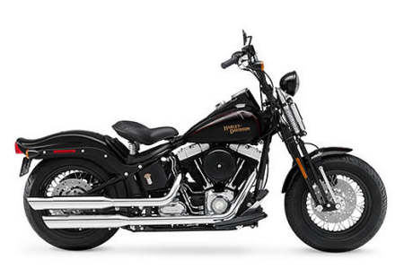 Harley-Davidson 1450 SOFTAIL SPRINGER FXSTS