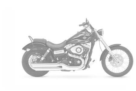 Harley-Davidson 1450 DYNA SUPER GLIDE CUSTOM FXDC