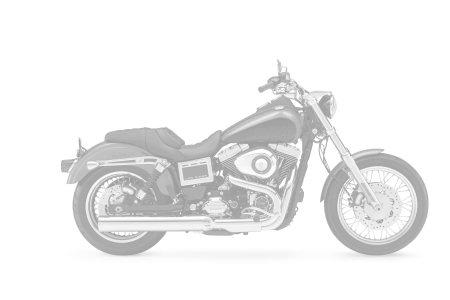 Harley-Davidson 1690 DYNA LOW RIDER FXDL